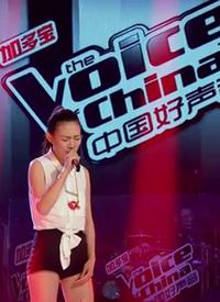 中国好声音-第二季学员崔天琪