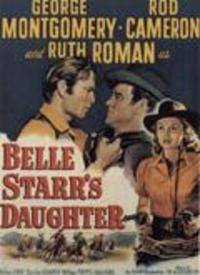Belle Starr's Daughter