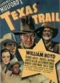 Texas Trail