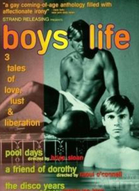 Boys Life: Three Stories Of Love,...