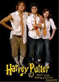 HarveyPutterAndTheRidiculous