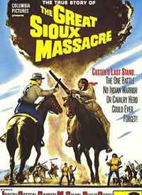 The Great Sioux Massacre