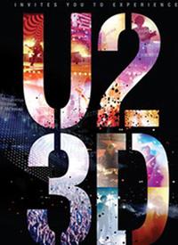 U23D演唱会