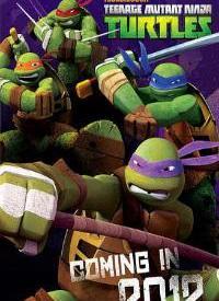 忍者神龟第四季