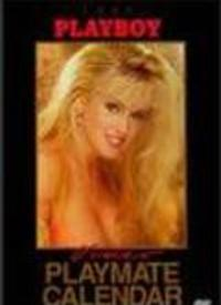 Playboy Video Playmate Calendar 1995