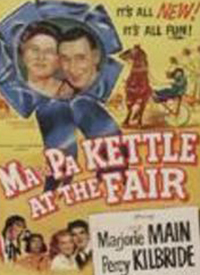 Ma And Pa Kettle At The Fair