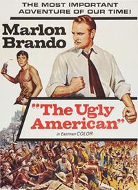 丑陋的美国人-看吧影院