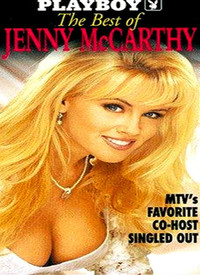 Playboy The Best of Jenny McCarthy