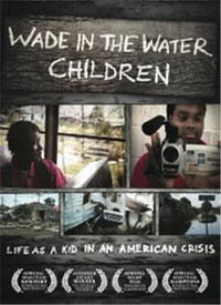 WadeInTheWater,Children