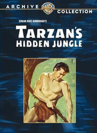Tarzans Hidden Jungle