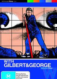 与吉尔伯特和乔治在一起