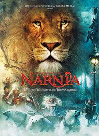 纳尼亚传奇:狮子、女巫、魔衣橱