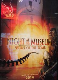 博物馆奇妙夜3