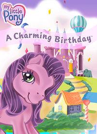 小马宝莉特辑之美妙的生日