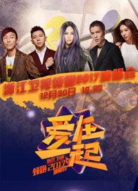 2017浙江卫视跨年晚会在线观看