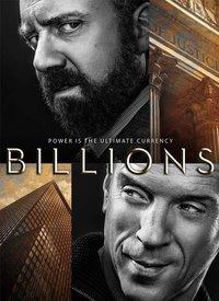 亿万富翁 第一季在线观看