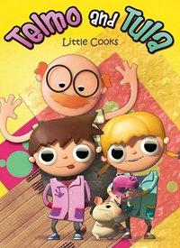 特尔莫和图拉-小厨师