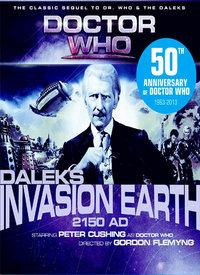 达莱克斯入侵地球