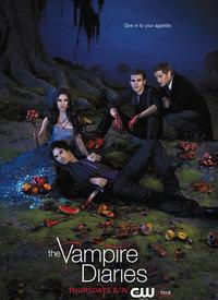 吸血鬼日记 第三季