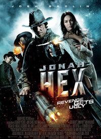 西部英雄约拿哈克斯