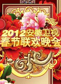 安徽卫视春晚 2012