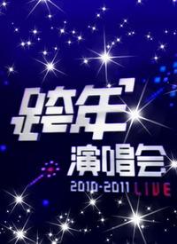 江苏卫视跨年晚会 2011