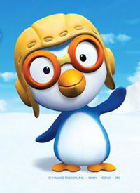 小企鹅Pororo