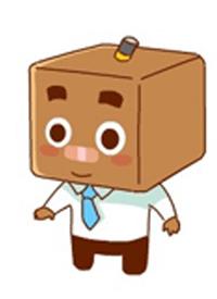 张小盒动画系列