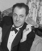 Harry Lachman