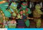 组图:章子怡献声《忍者龟》受追捧 续集已酝酿