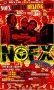 美国教父级朋克乐队NOFX巡演 强势登陆北京(图)