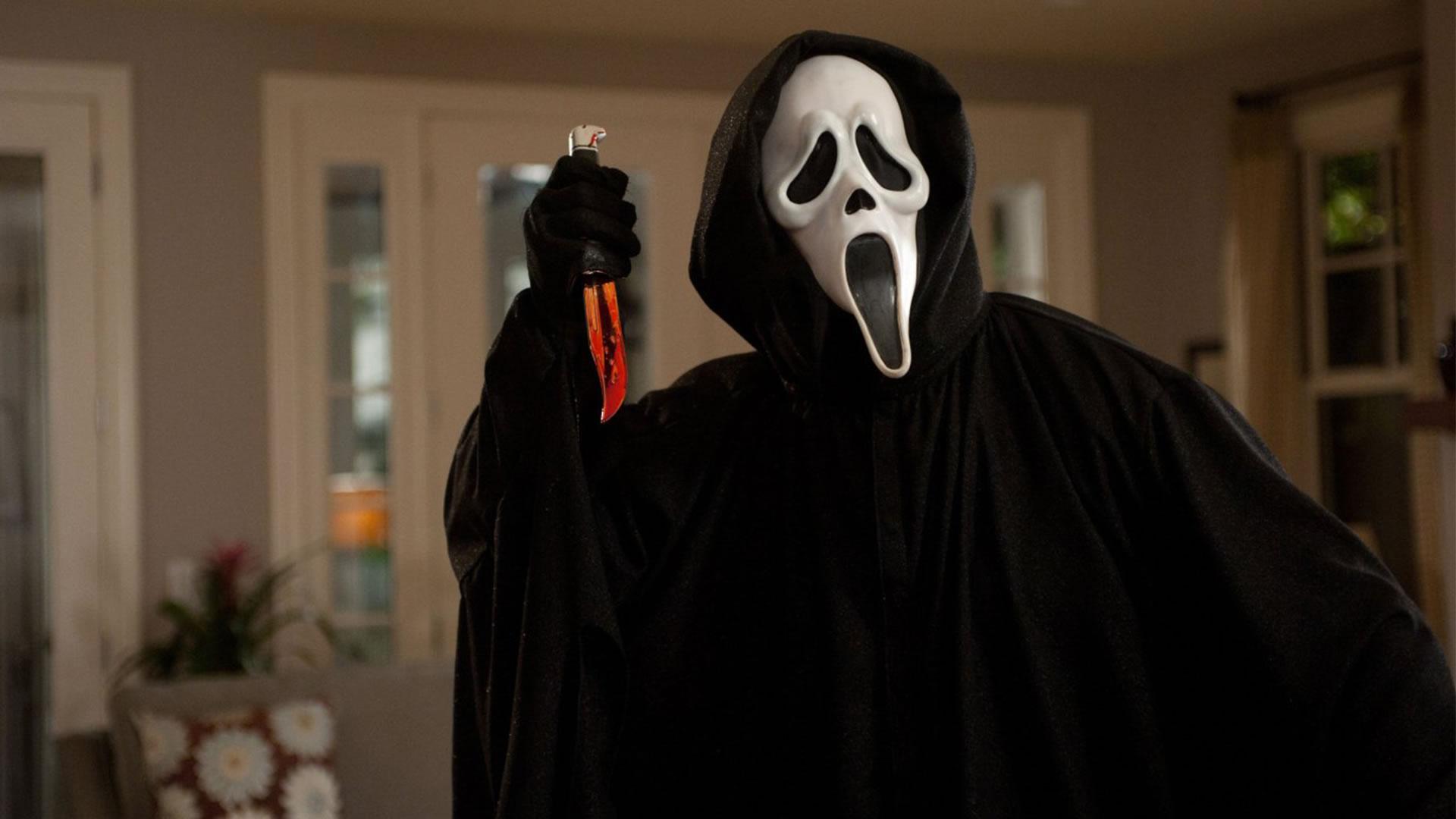 惊声尖叫 电影 高清在线观看 搜狐影院