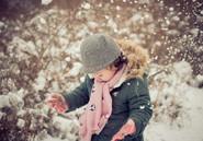 带你领略奥地利雪景