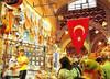 迷宫般的伊斯坦布尔大巴扎集市