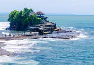 印度教徒的千年信奉 换来海神庙绝世容颜