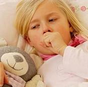 儿科医生说-咳嗽咳成肺炎是真的吗?