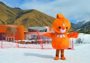 四川鹧鸪山 一个离天最近的玩雪圣地
