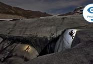 把神奇景象带回地面|《旅行家》专访英国洞穴探险家Robbie Shone