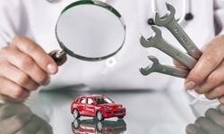 买二手车注意事项介绍 让您放心买到安全二手车