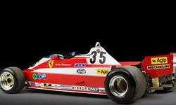 玩腻了超级跑车?现在可以买一辆拿过冠军的F1赛车