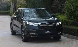 4.8米长 1.8吨的SUV 1.5T发动机拖得动吗?