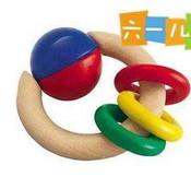 这些玩具宝宝越玩越聪明 开发智力 家长快收藏