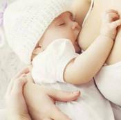 想宝宝长得快又吃得饱 母乳应该这么喂