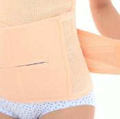 月子里产妇为什么不要使用腹带恢复体形?