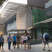 东南亚首家Apple Store在新加坡成立 预计下个月开业