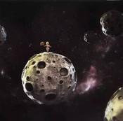5月6日预告 在宇宙中人类是否孤独