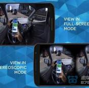 在VR中体验过由分心引起的车祸后 人们就能不再边看手机边开车