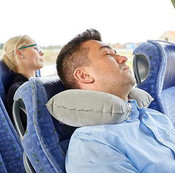 出门在外睡不好?5个大招让你旅途中也能睡好觉