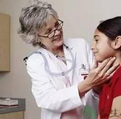 """说说那""""碘""""事儿 甲状腺疾病高发与碘营养过量?"""