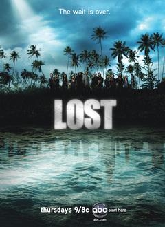 迷失第4季
